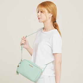 밸럽 모니(Mint) 크로스백 여성가방
