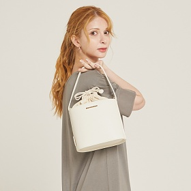 밸럽 보나(Ivory) 크로스백 여성가방