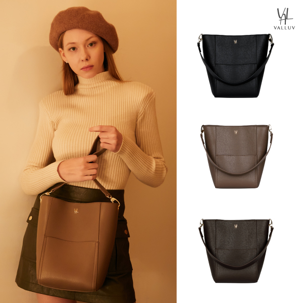 밸럽 샤인(3colors) 숄더백 토트백 여성가방