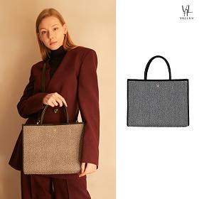 밸럽 헤로스(1color) 숄더백 토트백 여성가방