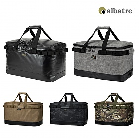 [illokorea] 알바트레 캠핑 멀티 수납 가방 중형 컨테이너 48L