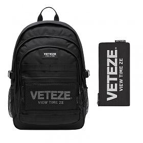 베테제 [Pouch GIFT] Dream Keeper Backpack (black)