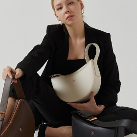 [21SS]밸럽 로보에(3colors) 여성가방
