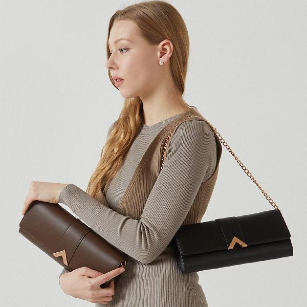 [21SS]밸럽 클루아(2colors) 여성가방