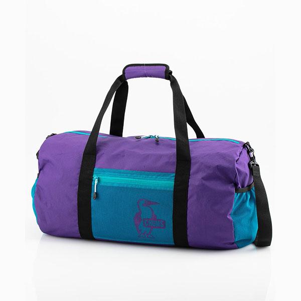 첨스 이지고 더플 L_/Purple[CH60-3030]