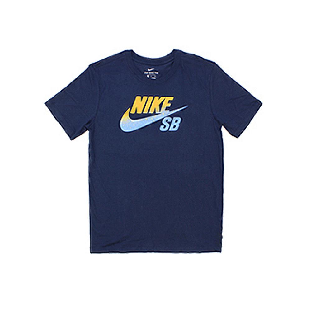 나이키 SB 드라이 로고 티셔츠 BV7433-451