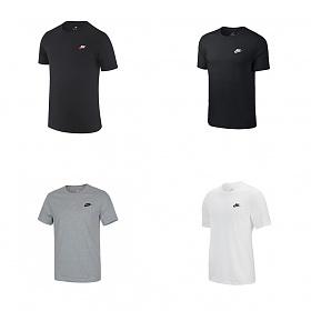 [1+1]나이키 SB 드라이 로고 티셔츠 AR4997 기획전