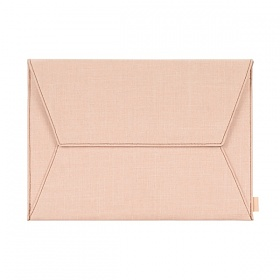 Incase Envelope Sleeve in Woolenex for 13형 - Blush Pink