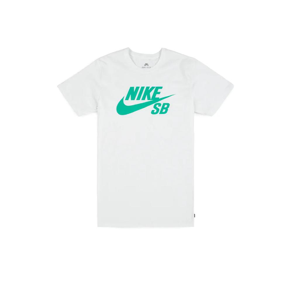 나이키 남여공용 SB 드라이핏 로고 티셔츠 821946-103