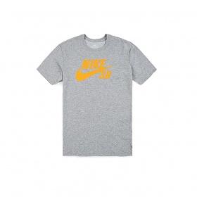 나이키 남여공용 SB 드라이핏 로고 티셔츠 821946-073