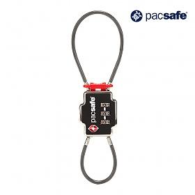 팩세이프 TSA 더블 와이어 자물쇠