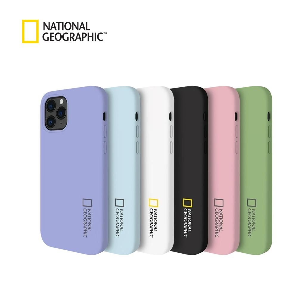 내셔널지오그래픽 실리콘 소프트 - 아이폰 케이스