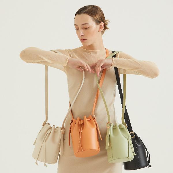 [21SS]밸럽 리안(4colors) 여성가방