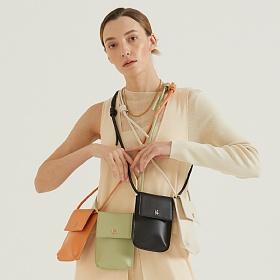[21SS]밸럽 루이즈(4colors) 여성가방