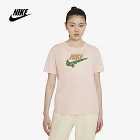 나이키 매장 정품 성인 여성 스포츠웨어 네이처 (DD1473-805)