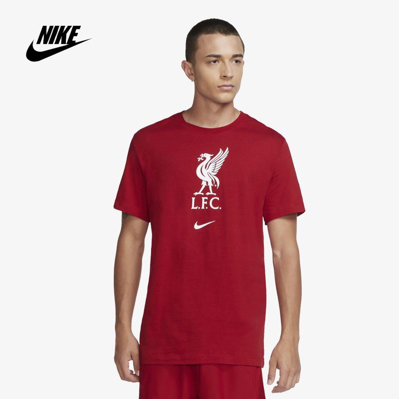 나이키 매장 정품 성인 남성 리버풀 FC 에버그린 (CZ8183-657)