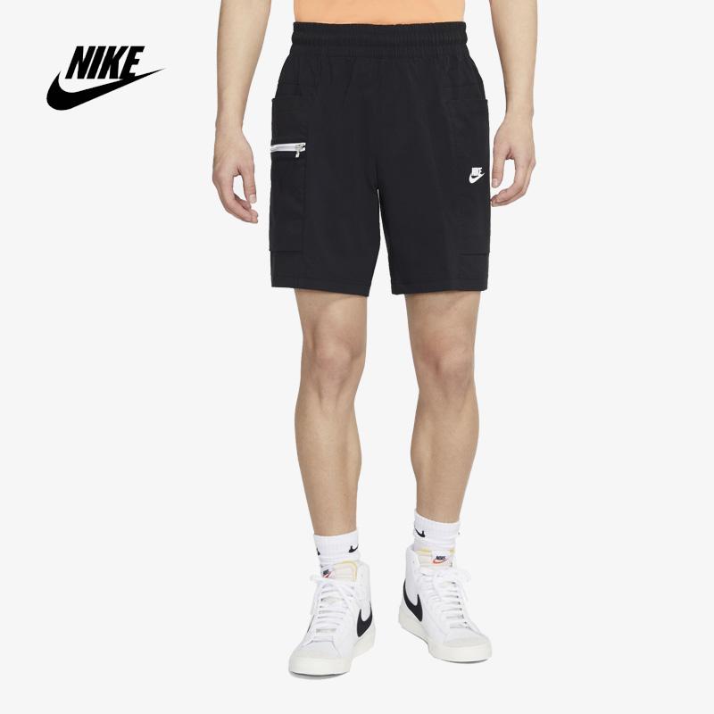 나이키 매장 정품 성인 남성 스포츠웨어 모던 에센셜 (CZ9839-010)