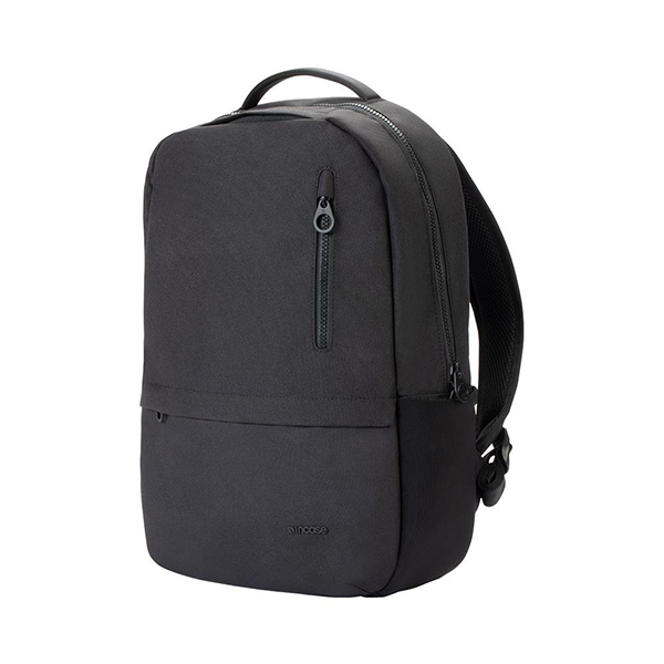 Campus Compact Backpack - Carbon INBP100619-CBN