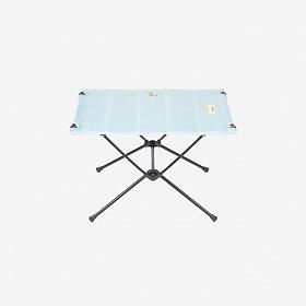 메종키츠네 X 헬리녹스 콜라보 폭스 원 하드 탑 접이식 테이블