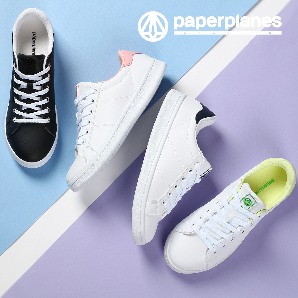 페이퍼플레인 신발 스니커즈 운동화 단화 PP1493