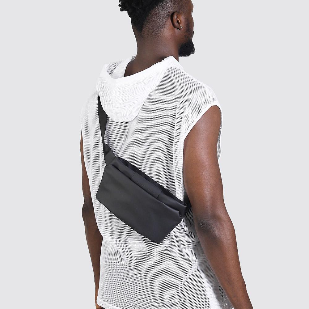 마테마틱 타오 M15 슬링백 블랙 Tao M15 Sling Bag