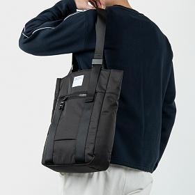 마테마틱 스테빈 숄더백 다크그레이 Stevin Shoulder Bag