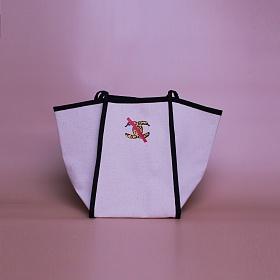 [소울드아웃] BBACHAL ECO BAG Ver.02 / Half Mini Bag