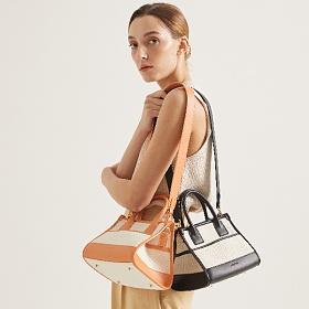 [21SS]밸럽 델라(2colors) 여성가방