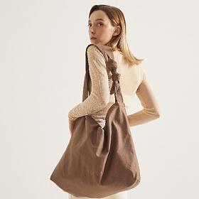 [21SS]밸럽 라니에(Brown) 여성가방
