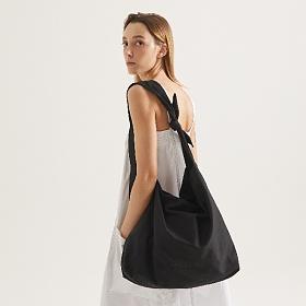 [21SS]밸럽 라니에(Black) 여성가방
