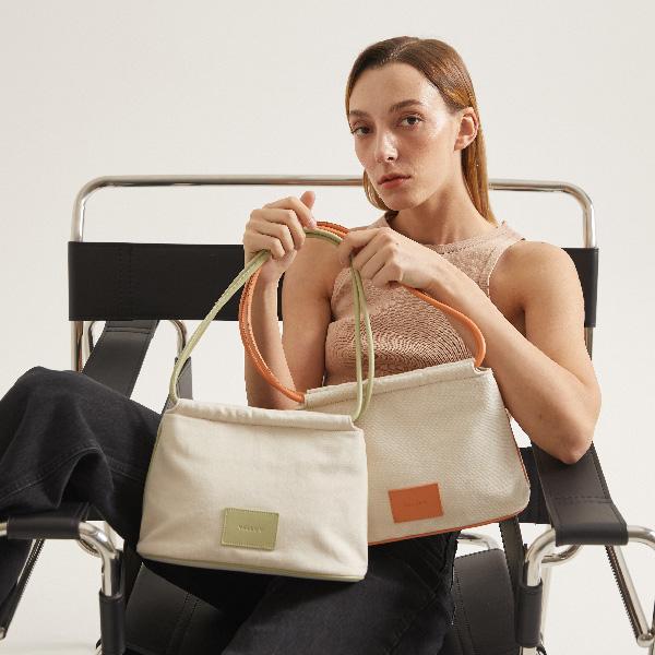[21SS]밸럽 라오(2colors) 여성가방
