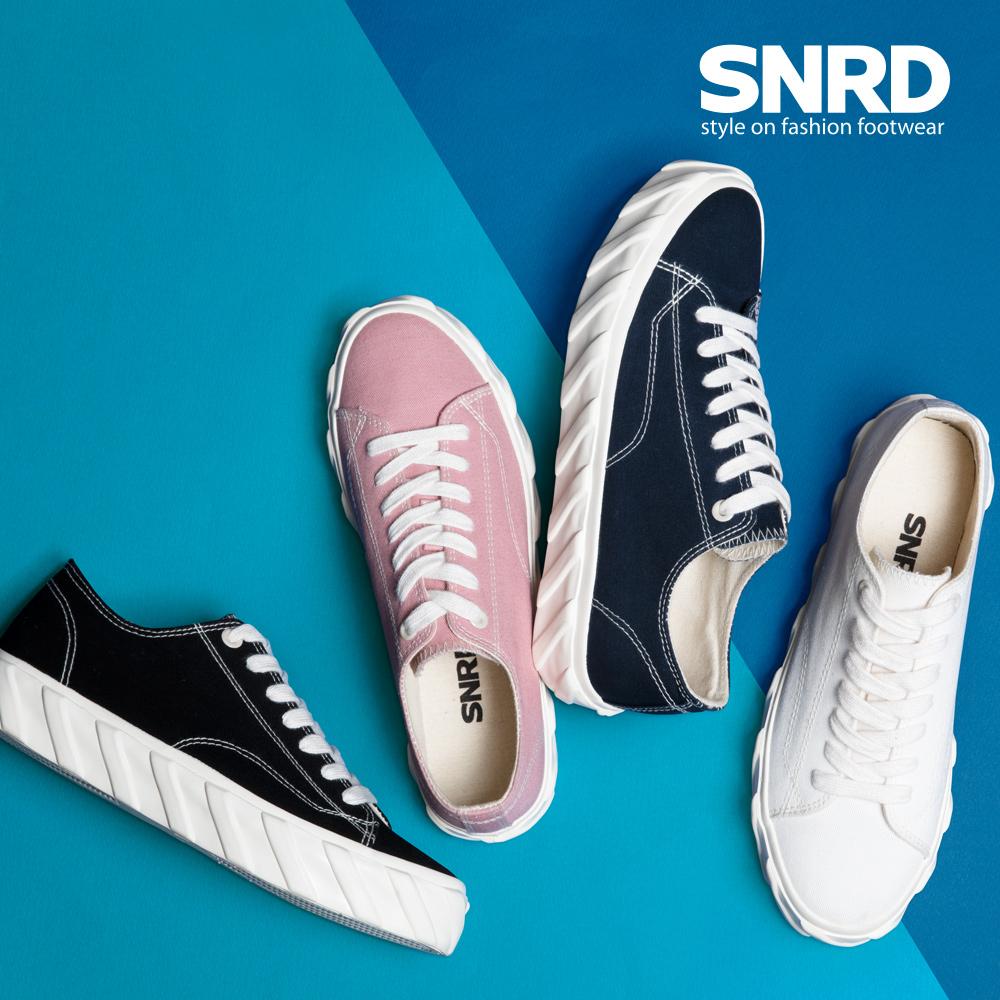 [SNRD] 스니커즈 캔버스화 커플신발 신발 뷰크