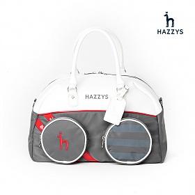 헤지스골프 2021 경량 여성 보스턴백 HZB-010L-GR