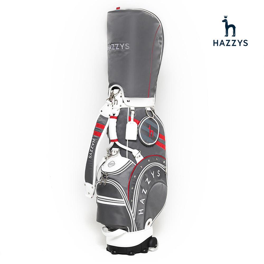 헤지스골프 2021 경량 여성 골프백 HZC-010L-GR