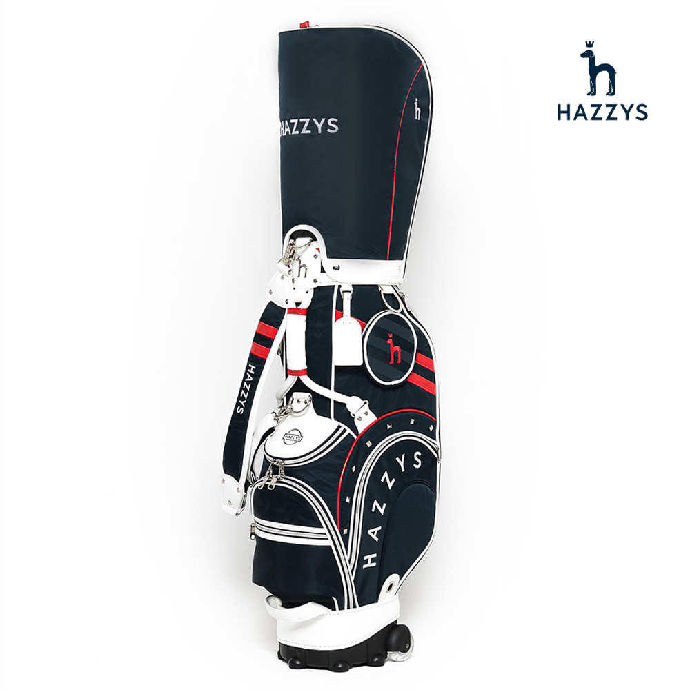 헤지스골프 2021 경량 여성 골프백 HZC-010L-NY