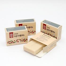 진안꾸지뽕나무 안지인 토종 꾸지뽕 비누 100g