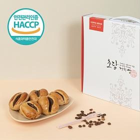 강릉B&C 초당커피빵 8개입