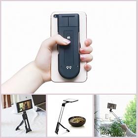 상상해멀티바 스마트폰 거치대 SSH-S1000