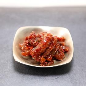 북하특품사업단 삼채낙지 젓갈 150g