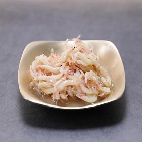 북하특품사업단 삼채새우 젓갈 1kg 추젓