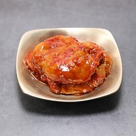 북하특품사업단 삼채멍게 젓갈 150g
