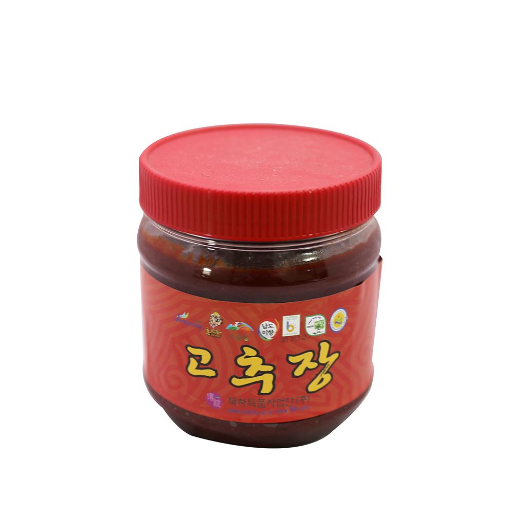 북하특품사업단 고추장 1000g