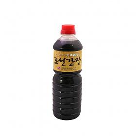 북하특품사업단 조선간장 900ml