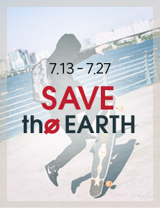 save, THE EARTH(단독특가)