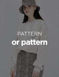 pattern or pattern