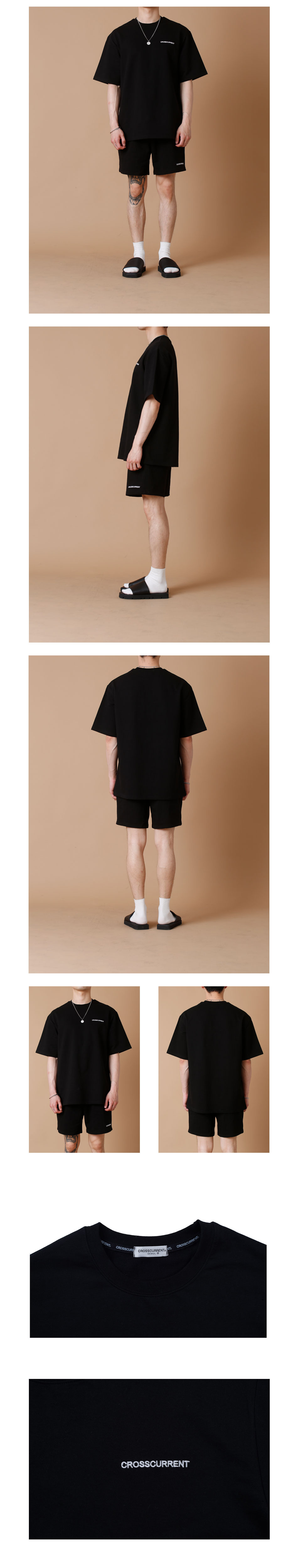 #crct00004-CCT-Small-Logo-Dick-Short-Sleeve-블랙950.jpg